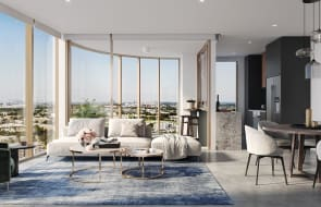 All about the views series two: The four best apartment projects in New South Wales with picture perfect panoramas