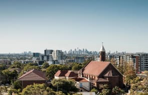 May 2021: Four brand-new apartments in South Sydney under $599,000