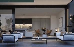 Top 8 selling points of the luxury Preston development Verre