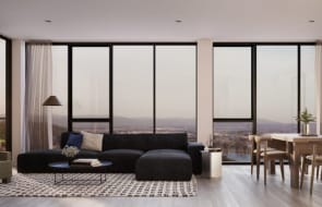 New Homes: The Capitol to bring hotel-style luxury to Canberra