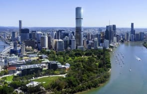 Childcare centre proposed for Brisbane's tallest tower