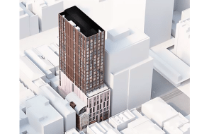 Another city hotel on the way? City of Melbourne set to provide support for Little Bourke Street tower