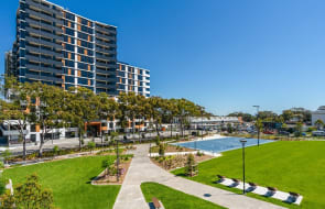 The best of Meriton's inner city Sydney apartments