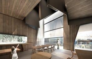 New Prahran apartments by John Wardle