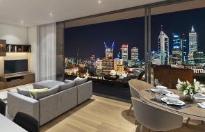Apartment shortfall by 2020