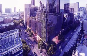 Charter Hall unveils $1.5 billion redevelopment of 555 Collins Street