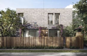 Why Neometro's townhouses differ from any other home
