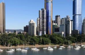 Planned 91-storey Albert Street skyscraper hits Cross River Rail headache