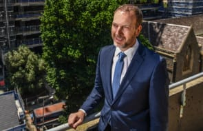 Charter Hall buys Chifley Tower, leases in Wesley Place