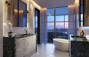 Eighty Eight by JQZ scores pricey St Leonards penthouse apartment sale