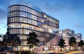Blackburn's Future Tallest Building it's Second-Priciest