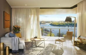 Banyan Tree Residences Brisbane brings the brand's DNA into Australia