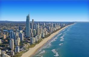 Coast enters new era of development