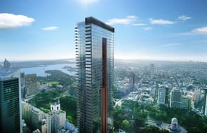 Sydney's New Tallest Building - Our Most Impressive?