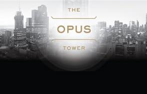 The Opus Tower - an Artisan's work