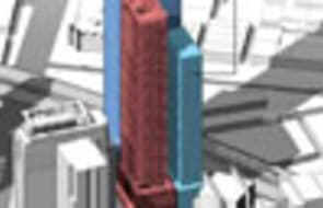 Melbourne's 57 Haig Street Seeks Extra Height