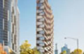 Approval Granted for Melbourne's Carlton Gardens