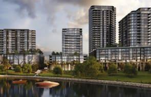 Melbourne's new river destination