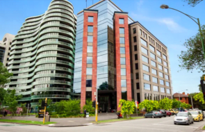 Vantage reinvests on St Kilda Road with $58m office deal