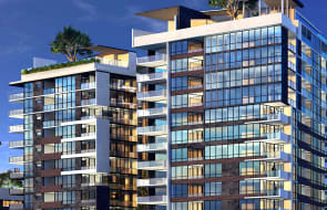 New development pegged for Newstead's 27 Commercial Road
