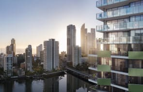 Spotlight on Chevron Island: What's within walking distance of Allure apartments
