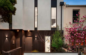 Comedian Wil Anderson sells Port Melbourne townhouse