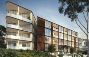 Arcadia, the Lower North Shore apartments attracting families and investors