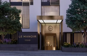 Q&A with Immobilier du Monde's Annie Xu and DKO Architects' Koos de Keijzer