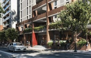Walking Tour: What's within walking distance of Auburn Square in Western Sydney