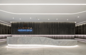 Aurora Melbourne Central's first residents begin moving in