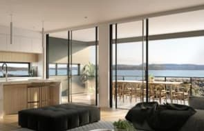 Builder selected for premium Coast unit development