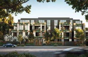 Beulah International Launches Hyper-Luxury Kew Development
