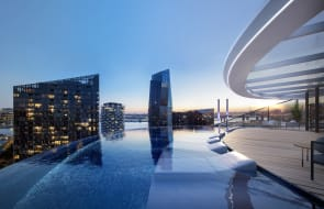 Capital Alliance and DKO Architecture showcase Docklands and prepare Fishermans Bend
