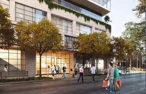 Perri Projects receives approval for $150m Carlton Gardens project