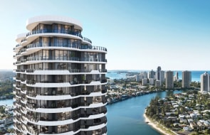6 apartments with the best views in Queensland