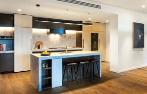 Entertaining Excellence with Gaggenau at Derby Place