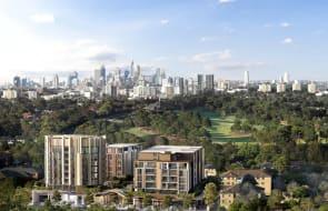 The Grand by Crown Group in Eastlakes sees 300% display suite traffic jump in 2021