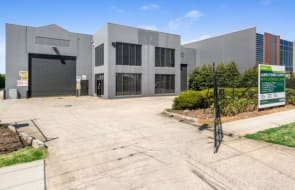 Collingwood office sells to architect firm