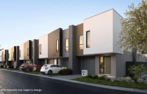 Brand new townhome development in Craigieburn: Discover Eastside at Highlands