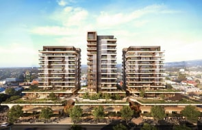 Eighty Eight O'Connell, Le Cornu, North Adelaide site gets three tower redevelopment approval