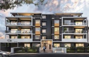Enjoy a distinguished lifestyle from $749,000* at Elle Residences, Waitara