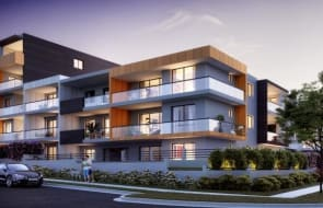 Lifestyle attracts first time buyers