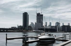 Docklands progress update February 2016