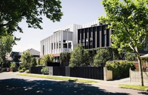 Boutique Elwood development Foam Street see 'Baychanger' demand as half of apartments sell at launch