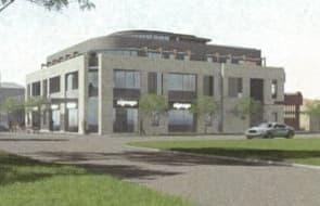 Williamstown Unit Developer Tries Again