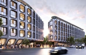 Why Forte Group's Thomastown apartment development Nexus will be a hit for first home and entry level buyers
