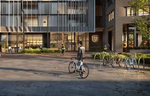 DealCorp gains approval for Gardiner Station development