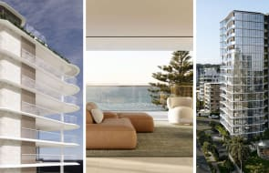 Gold Coast apartment development insights: What happened on the GC in April?