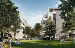 Kew Schofields offers buyers a chance to buy in one of Sydney's fastest growing suburbs