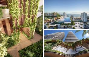 Gold Coast apartment insights: What happened on the Gold Coast in September